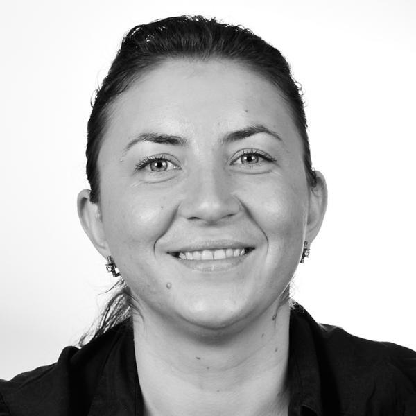 Alexandra Butuza