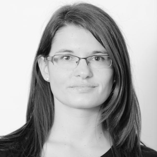 Alina Alexandrescu